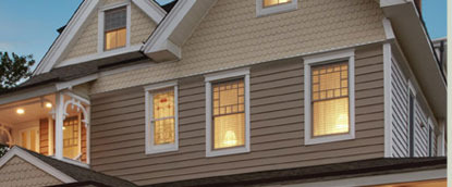 Siding Soffit Amp Fascia Marchant Building And